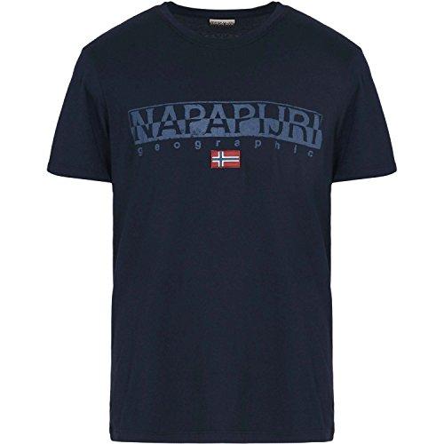 Top napapijri t shirt men for 2019
