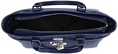 Blue 8807 sac bandoulière Borse Chicca Blue Bleu Pw71qTCCWa