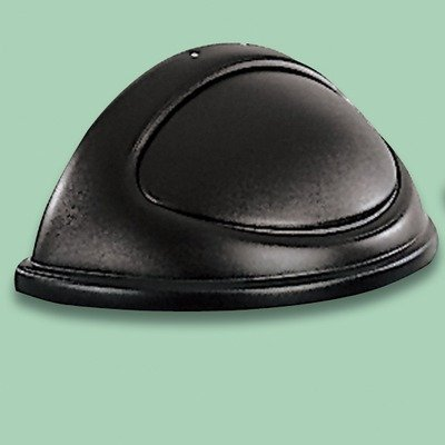 Styleline Series Half Round Lid F/Base 3520 by Rubbermaid Commercial