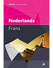 Prisma woordenboek Nederlands-Frans