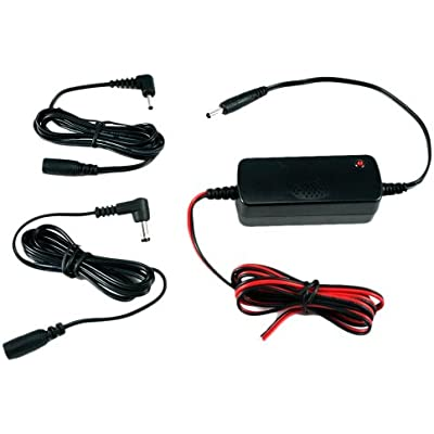 sirius-5v-hardwired-power-adapter