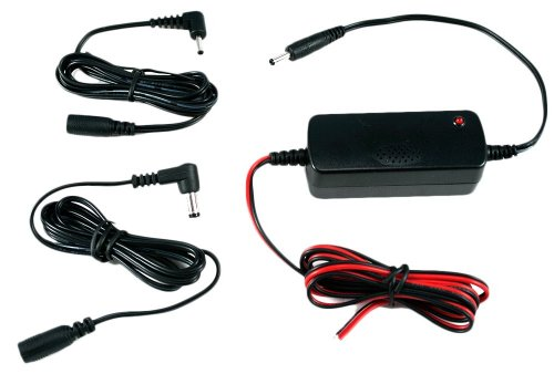 SIRIUS XM Radio 5 Volt Hard Wire Power Adapter Roady XT, MyFi, Xpress, onyX, Sportster