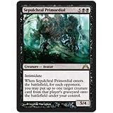 Magic: the Gathering - Sepulchral Primordial (75) - Gatecrash