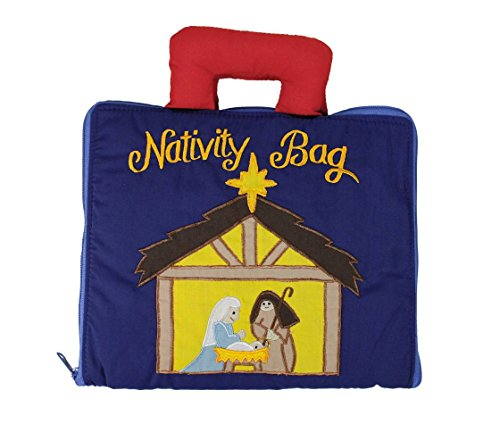 Nativity Bag by My Growing Season