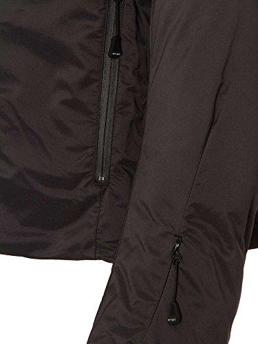 JET SET Chaqueta de plumón Crystal ropa de esquí Mujer antracita
