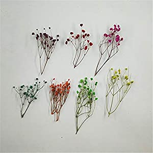 ShineBear 7 Pieces of Babys Breath Flowers Bouquets 18