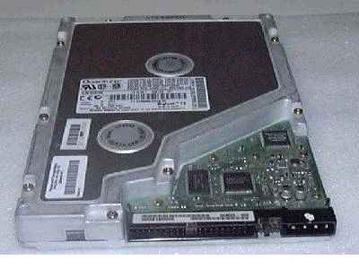 Bigfoot Ide Hard Drive - 3