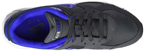Nike Air Max Ivo Zapatillas de running, Hombre Varios colores (Royal /     Black /     White)