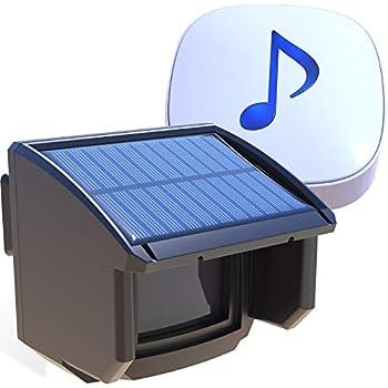 Amazon Com Mighty Mule Wireless Driveway Alarm Fm231