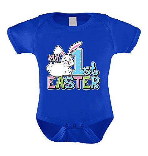 My First Easter Infant Bodysuit
