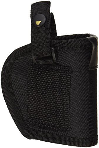 Mace Brand Pepper Spray Soft-Case Nylon