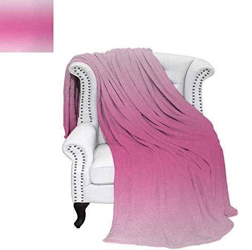 Velvet Plush Throw Blanket Medieval Fairytale Style Cotton Candy Inspired Girly Design Digital Modern Artwork Print Throw Blanket 60
