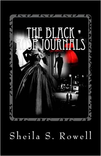The Black Rose Journals (The Women of the Blue Royale)