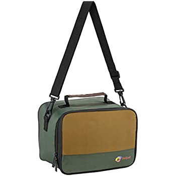 Amazon Com Beljud Designer Lunch Bag Insulated Cooler