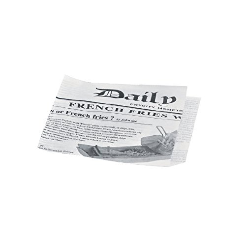Eco Friendly Newspaper Bags - 6