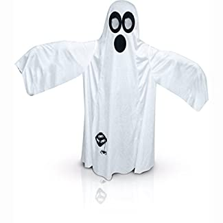 La Redoute Little Boys Ghost Costume Other Size M
