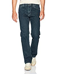 Wrangler Mens Authentics Classic Straight Fit Jean