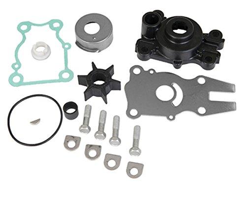 Yamaha Impeller Complete Kit 40 Hp 63D 1995-2004 Sierra 18-3415 OEM# 63D-W0078-01-00 - 3415 Kit