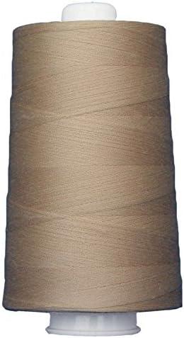 Superior Threads 13402-3011QC Omni 40W Polyester Thread 6000 yd Buff