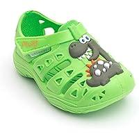 Babuche Plugt Dino Infantil
