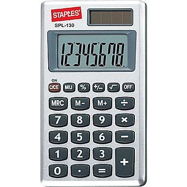 staples-spl-130-cc-8-digit-display-calculator