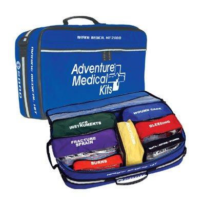 (TEN01152000 - Marine 2000 Medical Kit )