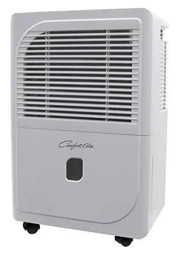 Comfort-Aire - BHD-501-H - 50 Pints Per Day Portable Dehumidifier
