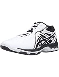 Men's Gel-Netburner Ballistic MT Volleyball Shoe