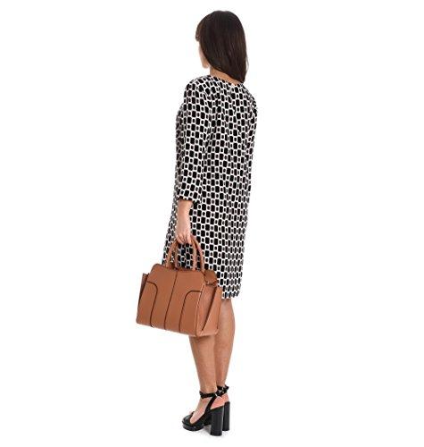 Seide 185651590 Multicolour Altea Damen Kleid