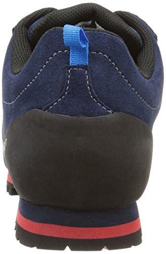 Unisex Deporte Friction Multicolor GTX 000 de Saphir Zapatillas Rouge Millet Adulto Exterior nqf6wICY