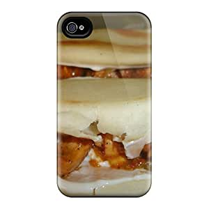 Hot Chicken Swich First Grade Tpu Phone Case For Iphone 4/4s Case Cover
