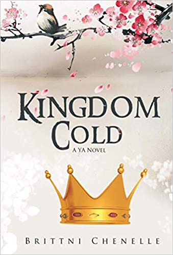 Image result for kingdom cold brittni chenelle