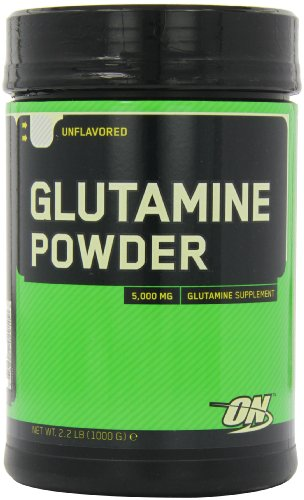 Optimum Nutrition Glutamine Powder, 1000g