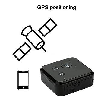 POTOBrand, Mini GSM GPRS GPS Tracker vehículo coche Pet Real tiempo de dispositivo del sistema de seguimiento: Amazon.es: Electrónica