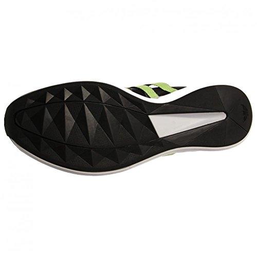 Adidas - ZX Flux - Color: Blanco-Negro - Size: 44.0 cL2i1I99j