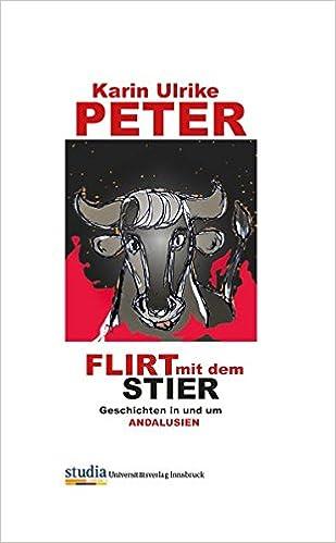 flirten mit einem stier