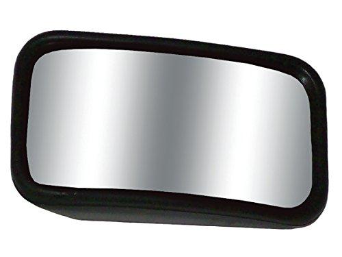 CIPA 49002 1.25''  x 2.25'' HotSpots Stick-On Convex Wedge by CIPA (Image #1)