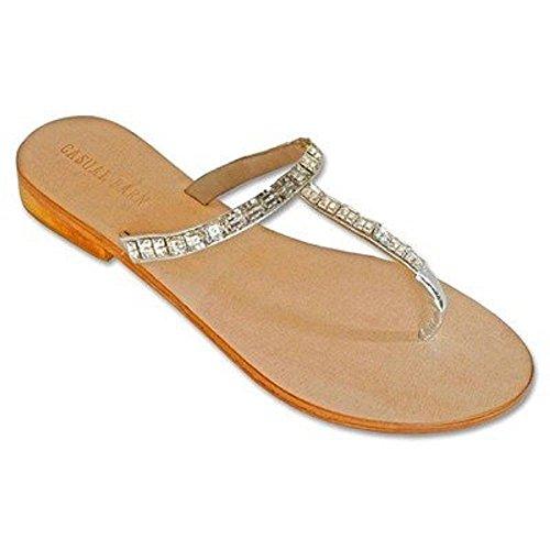 Eureka Men Casual Leather Shoes - 9