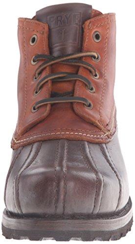 Boot Cognac FRYE Warren Espresso Duck Mens 87137 Boot FRYE Warren Cognac Mens Duck Snow Espresso Snow 7qAHxw7S