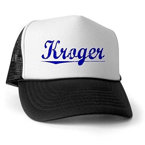 cafepress-kroger-blue-aged-trucker-hat-trucker-hat-classic-baseball-hat-unique-trucker-cap