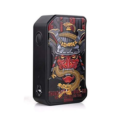 Authentic DOVPO MVV II 18650 Mechanische MOD Dual 18650 batteries Built-in USB Type-C Zerstäuber für e-Zigarette (Dragon…