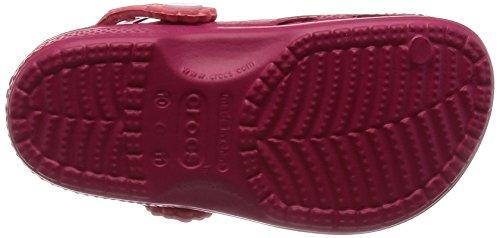 Crocs - CC Dream Big Princess Clog (Kleinkind / Kleinkind), EUR: 27-29, Raspberry
