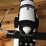 Manual Lensmeter Lensometer Focimeter Optometry