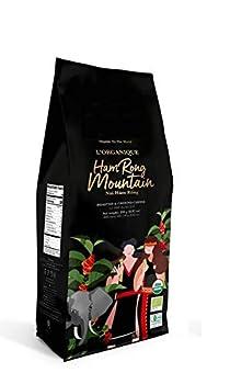 Bina's LaCafe Ham Rong Mountain Vietnamese Coffee Brand