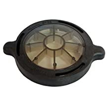 Replacement Pump Cover for Splapool Above-Ground and In-Ground Pool Pumps