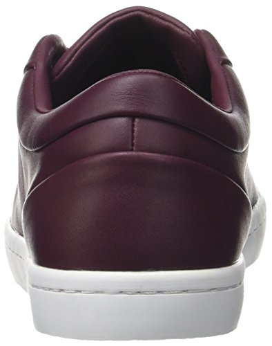 Femme Lace 317 Baskets Straightset Lacoste Basses 3 qYfaSC