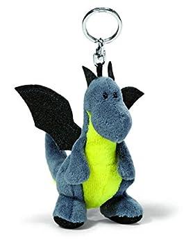 NICI, Llavero «Antracita de Criaturas dragón» de 10 cm, 39800