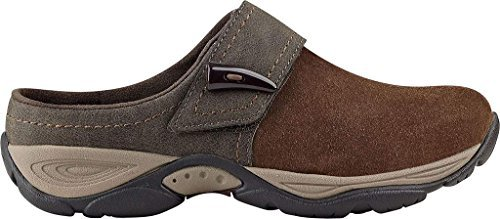 Easy Spirit AP1 Sport Walking Shoe, Medium Brown, 8 C/D US