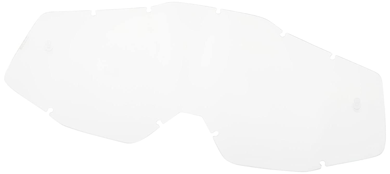 100/% Accuri Inferno Goggles Mirror Screen
