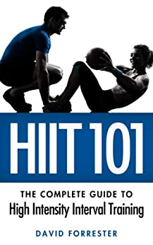 HIIT 101 Complete Intensity Interval ebook product image